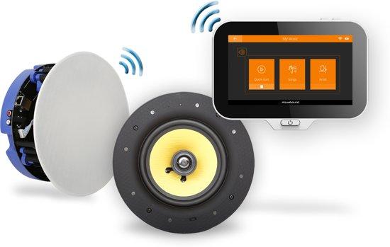 Bol n joy music center met high end speakers irs pro m