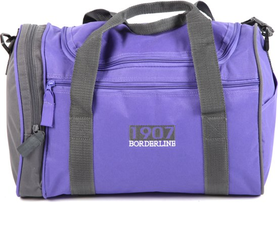 9bb4ec0602c bol.com | Adventure Bags Reistas Montana - Paars- S