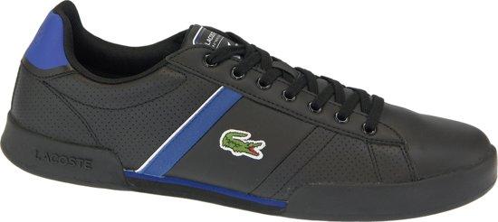 Lacoste Deston Vgr 29spm0016291, Hommes, Chaussures De Sport Blanc Taille: 44,5 Eu
