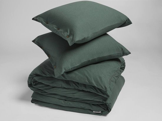 Yumeko Overtrekset jersey groen 240x220 + 60x70