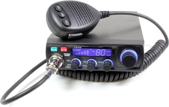 Team TS-6M multinorm 27mc CB Radio