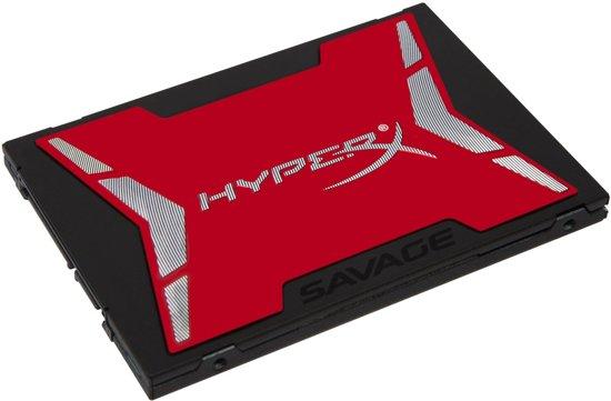 Kingston HyperX Savage - Interne SSD - 240 GB