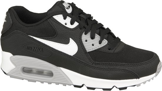 new style 8e2dc 18892 Nike Air Max 90 Essential - Dames - Maat 38 - ZwartWit