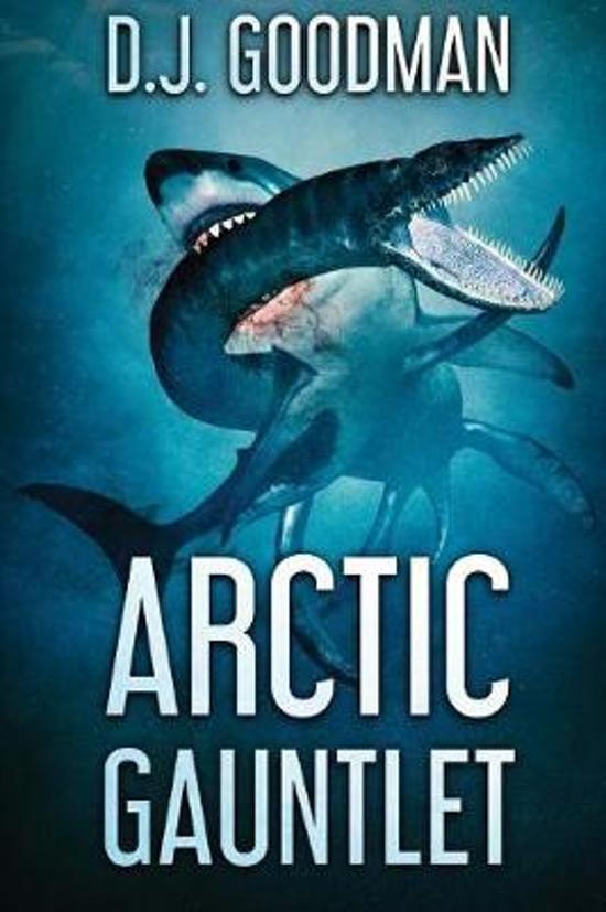 Arctic Gauntlet