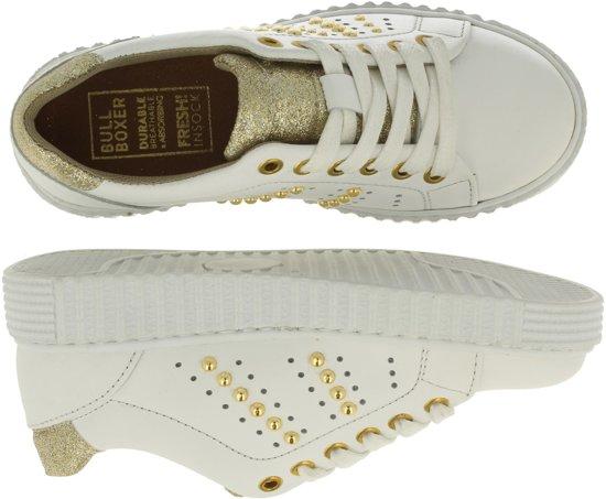 Bullboxer Aib005e5l_ Sneaker Women White 31