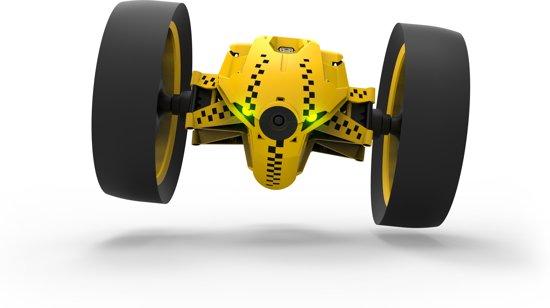 Parrot MiniDrones Jumping Race - Drone - Tuk Tuk