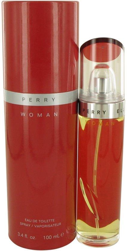 Perry By Perry Ellis Edt Spray 100 ml - Düfte für Frauen