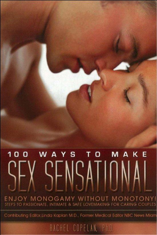 100 Ways to Make Love