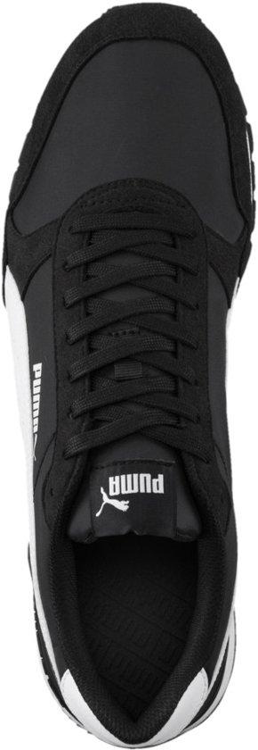 White Runner Nl Sneakers Black Puma Maat V2 Unisex 41 St 5FwqtpCx0