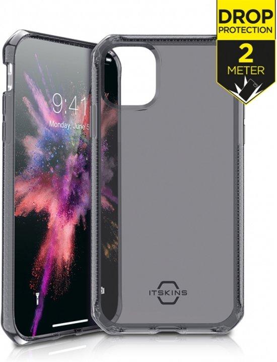 ITSKINS Level 2 SpectrumClear for Apple iPhone 11 Black