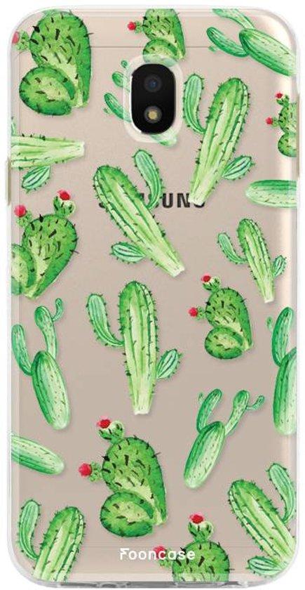 FOONCASE  Cactus Cover per Iphone 7