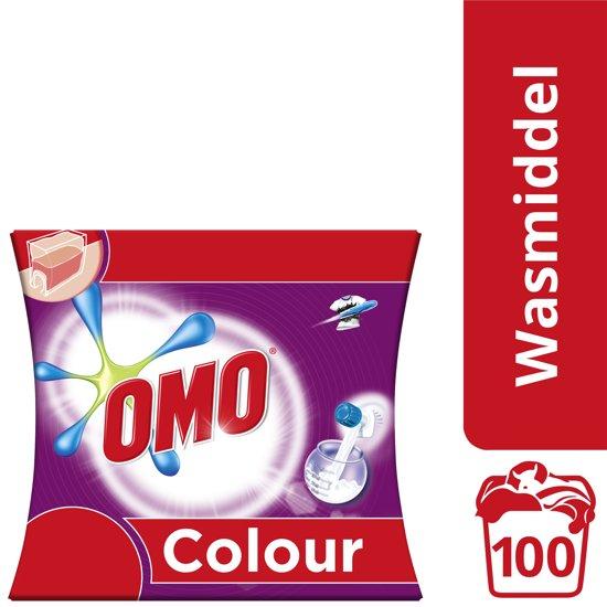 Omo Colour, Professioneel, 100 wasbeurten