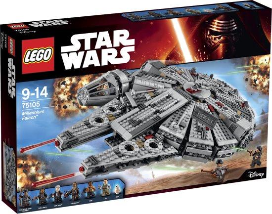 LEGO Star Wars Millennium Falcon - 75105