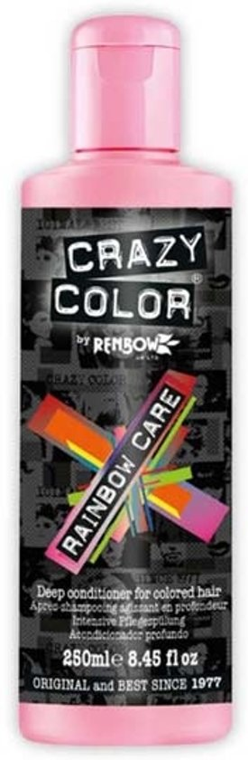 Crazy Color Conditioner 250 ml