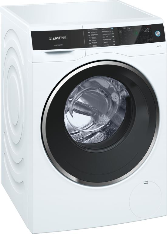 siemens wm4uh641nl avantgarde idos homeconnect wasmachine. Black Bedroom Furniture Sets. Home Design Ideas