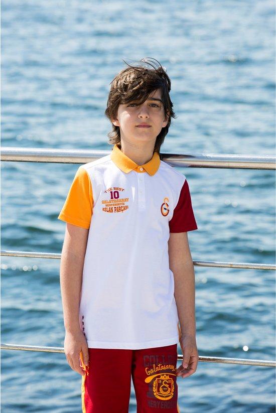 Galatasaray Kinder Polo 9-10 jaar