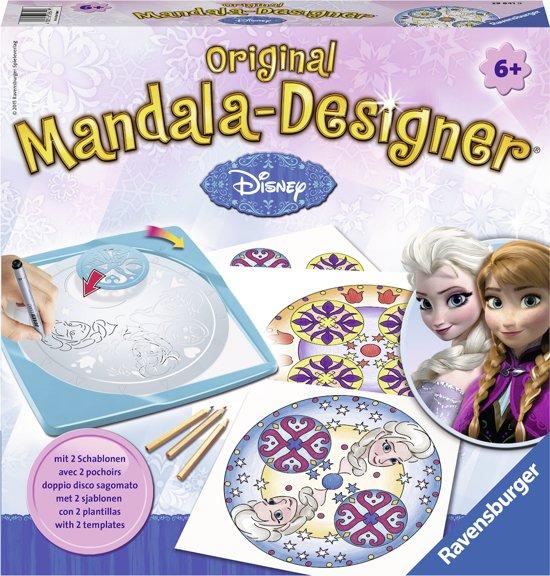 Ravensburger Mandala Designer® Disney Frozen 2 in 1