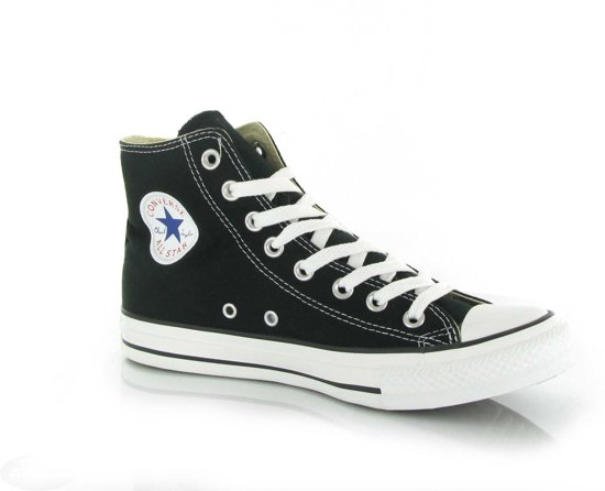 44 Converse Chuck Heren Maat 5 TaylorSneakers Zwart wkiPuZTXO