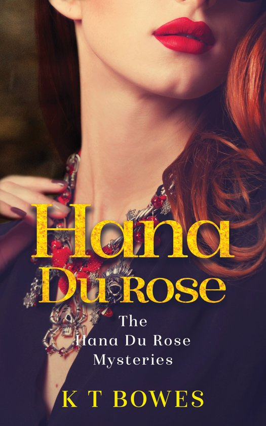 Hana Du Rose