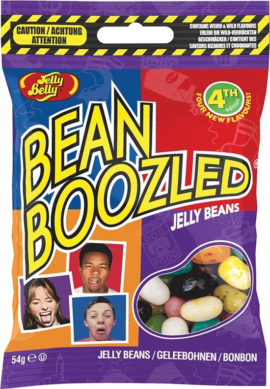 Bean Boozled Challenge 54g zakje (i.c.m. iOS / Android app)