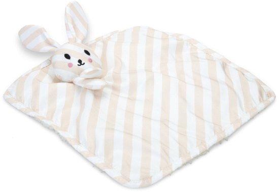 Beeztees Puppy Dimpie - Hondenspeelgoed - Roze - 31x31x6,5 cm