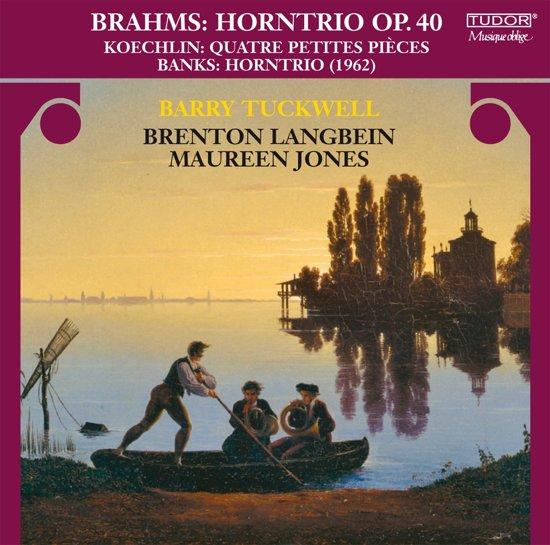 Horntrio Opus 40
