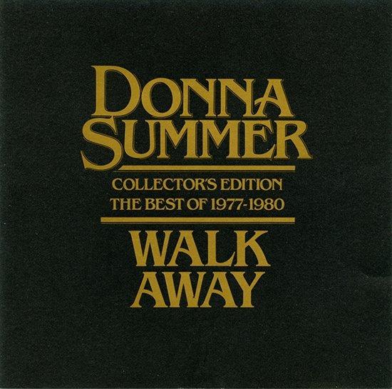 Walk Away: The Best of Donna Summer