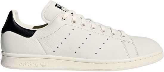 adidas stan smith wit met zwart