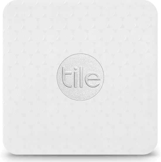 Tile Slim - Bluetooth tracker - 1-pack