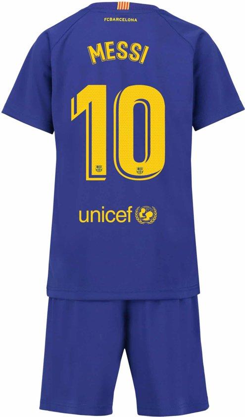 cheap for discount aae2e 20df0 FC Barcelona Messi tenue thuis - Messi shirt - voetbaltenue - 18/19
