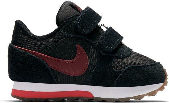 32fcb1624d5 bol.com | Nike MD Runner 2 (TDV) Sneakers - Maat 23.5 - Unisex ...