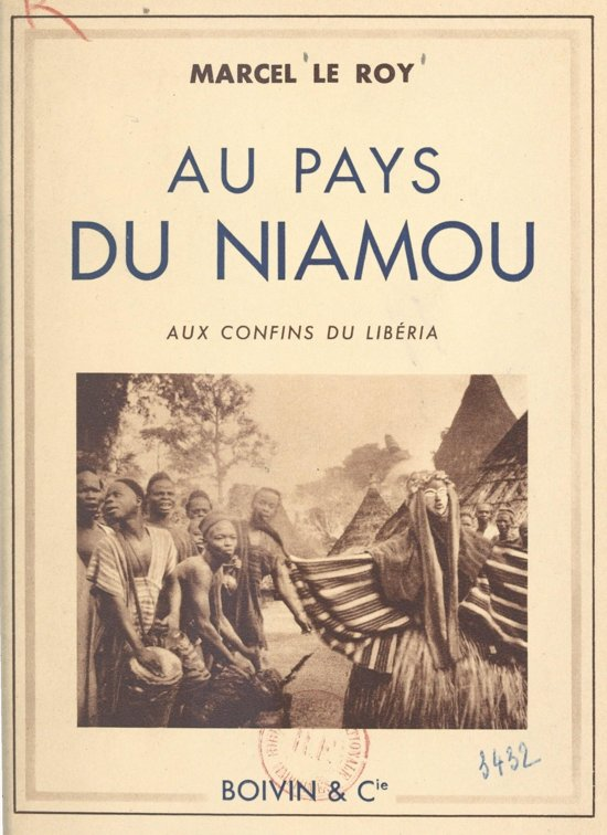 Au pays du Niamou