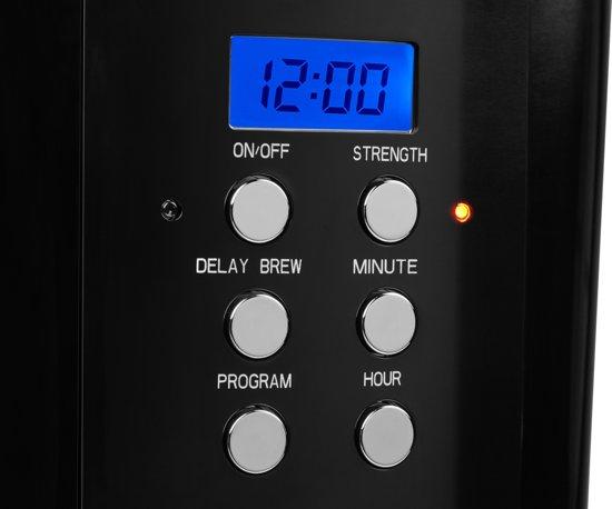 MEDION® Koffiezetapparaat met thermoskan MD 18088