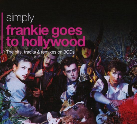 Simply Frankie Goes To..