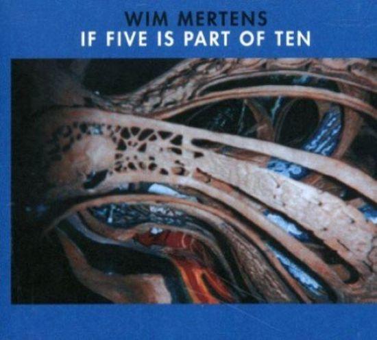 If Five Is Part of Ten