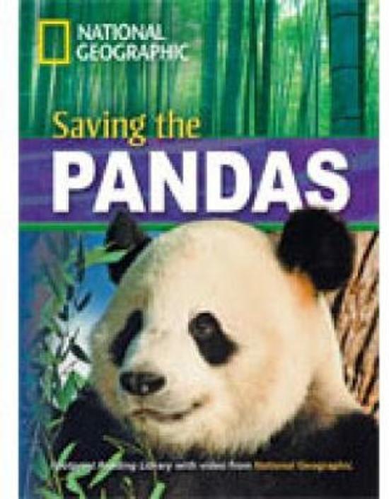 Saving the Pandas + Book with Multi-ROM