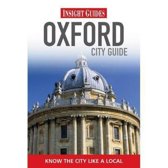 Insight Guides Oxford City Guide