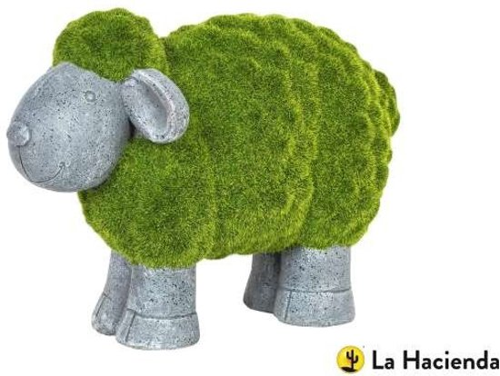 Top materiaal nu speciale tuindecoratie sabine het schaap - Decoratie van een terras ...