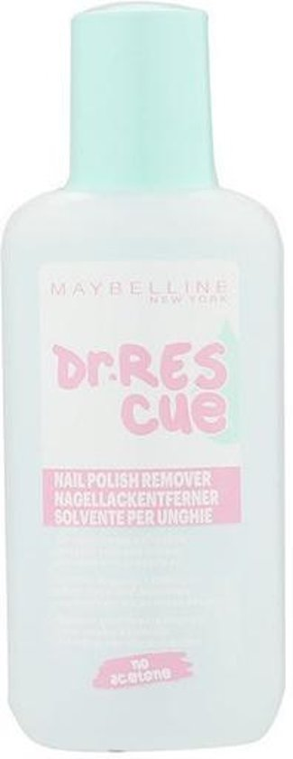 Maybelline Dr. Rescue Nagellak Remover 125 ml.