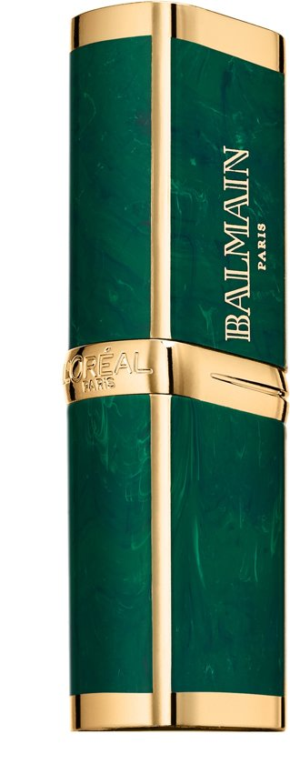 L'Oréal Paris Color Riche x Balmain Lippenstift - 905 Balmain Instinct - LIMITED EDITION