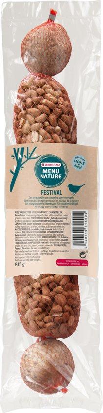 Versele-Laga Menu Nature Festival Net - 5-Delig - 615 g