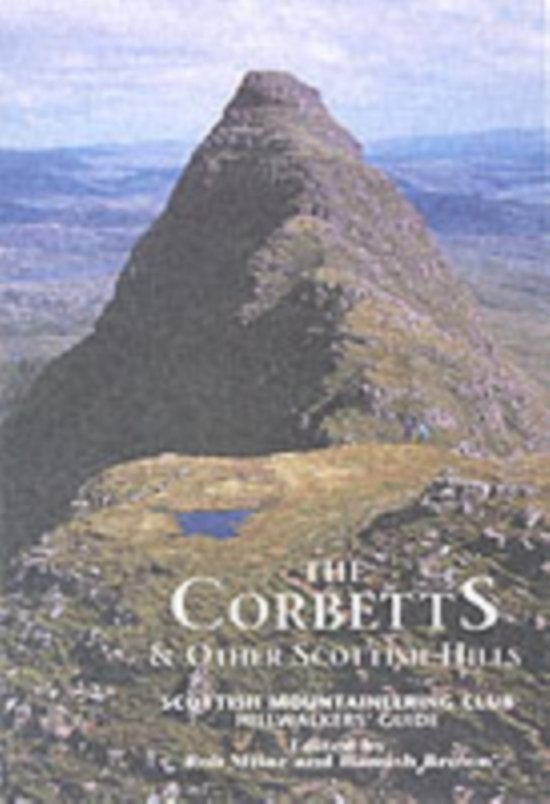 The Corbetts and Other Scottish Hills