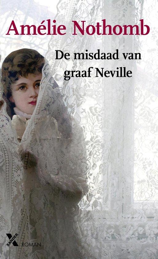 De misdaad van graaf Néville