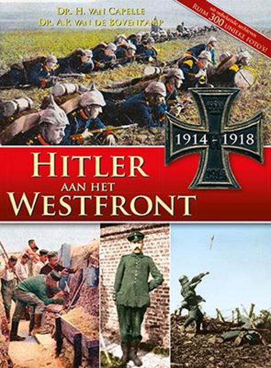 Hitler aan het Westfront