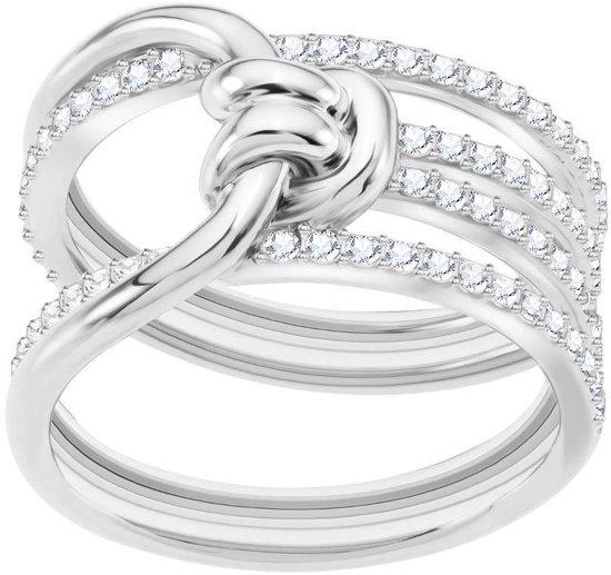 Swarovski Lifelong Crystal Ring 5412075 (Maat 60)