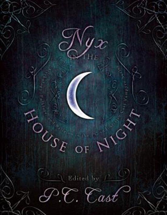 Bol Com Nyx In The House Of Night P C Cast 9781935618553 Boeken