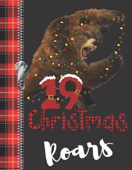 19 Christmas Roars