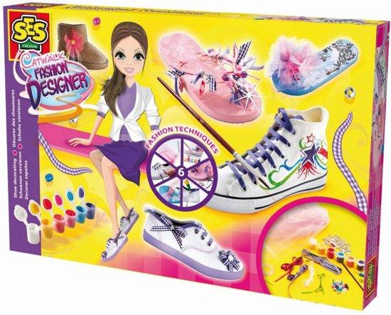 Ses Schoen Versieren