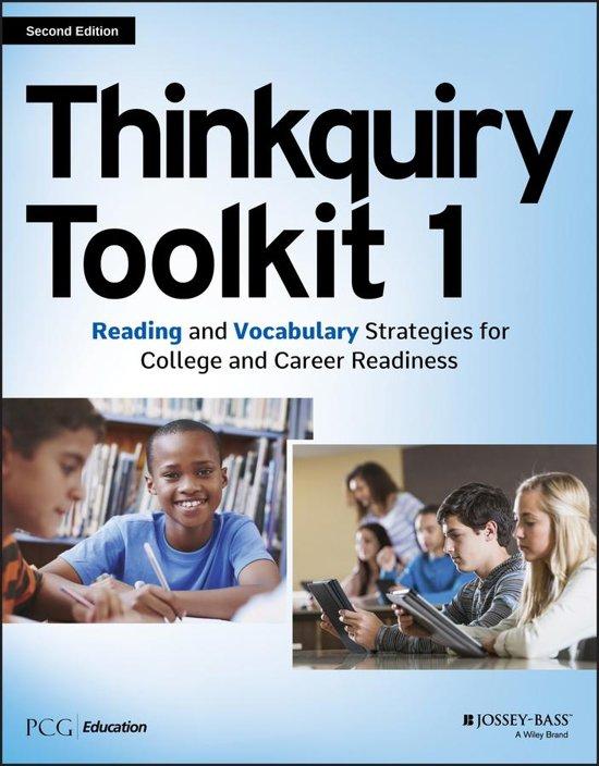 Thinkquiry Toolkit 1
