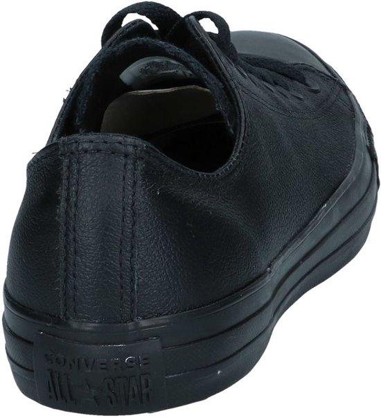 44 Zwart Maat Ox Star Unisex Sneakers 5 Taylor Chuck Converse All BHTxqS8Tw